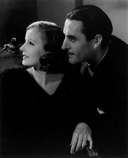 Qual foi o maior casal do cinema mudo assim era hollywood for Greta garbo morte