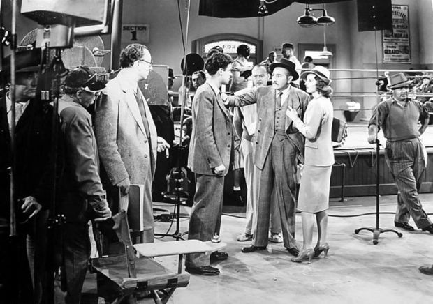 freund-mamoulian-holden-menjou-stanwyck-golden-boy-1939