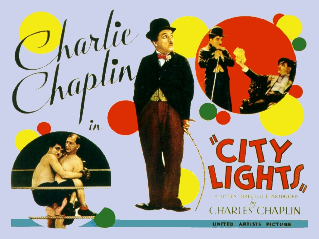 an introduction to the charlie chaplin in the movie city lights Watch charlie chaplin city lights full movie with english subtitle watch online charlie chaplin city lights 1931, charles chaplin.