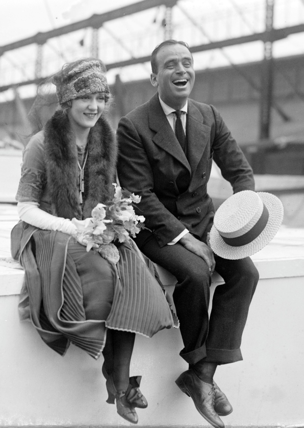 douglas-fairbanks -mary-pickford-2