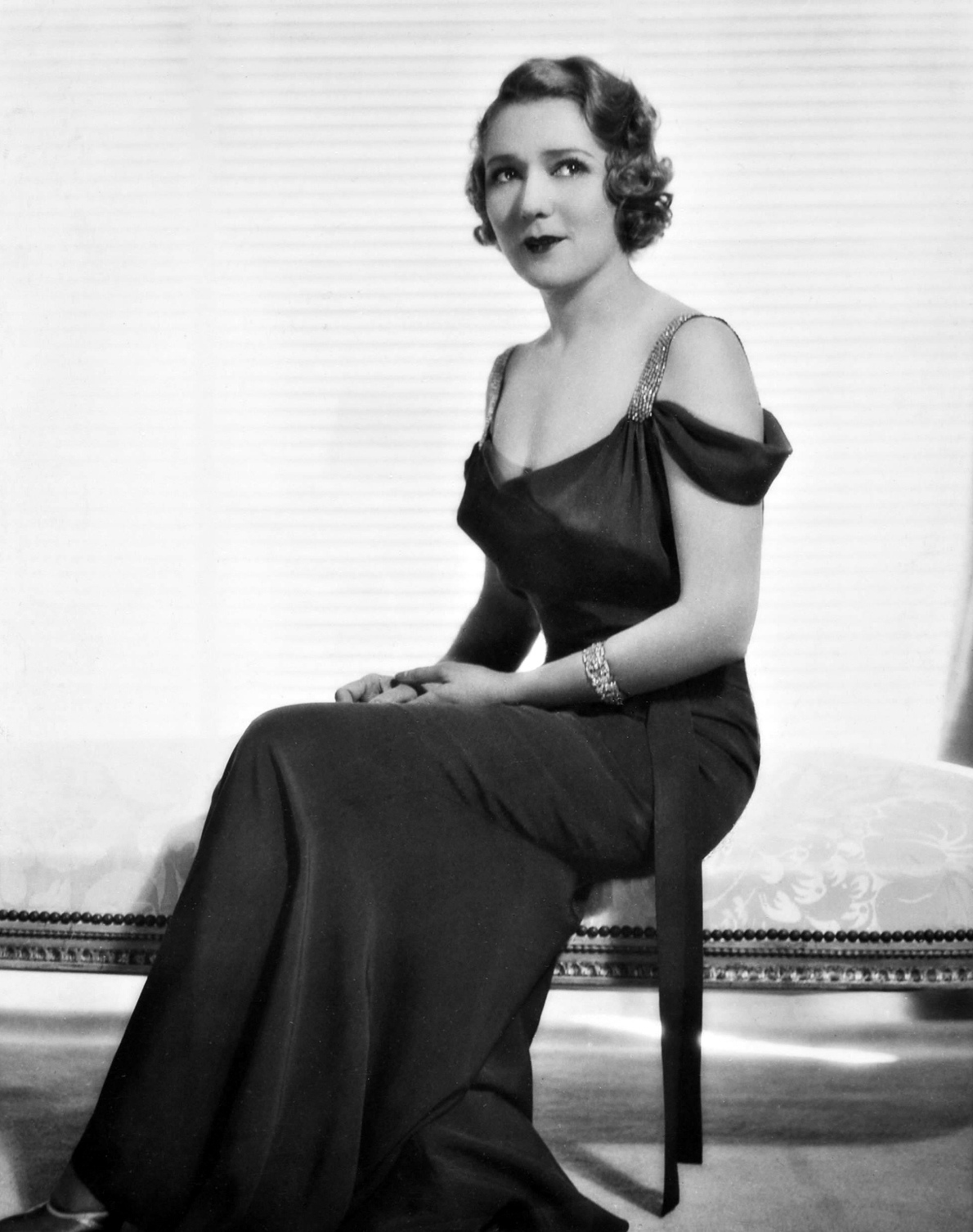 Charles Moore Atrizes Mary Pickford Assim Era Hollywood