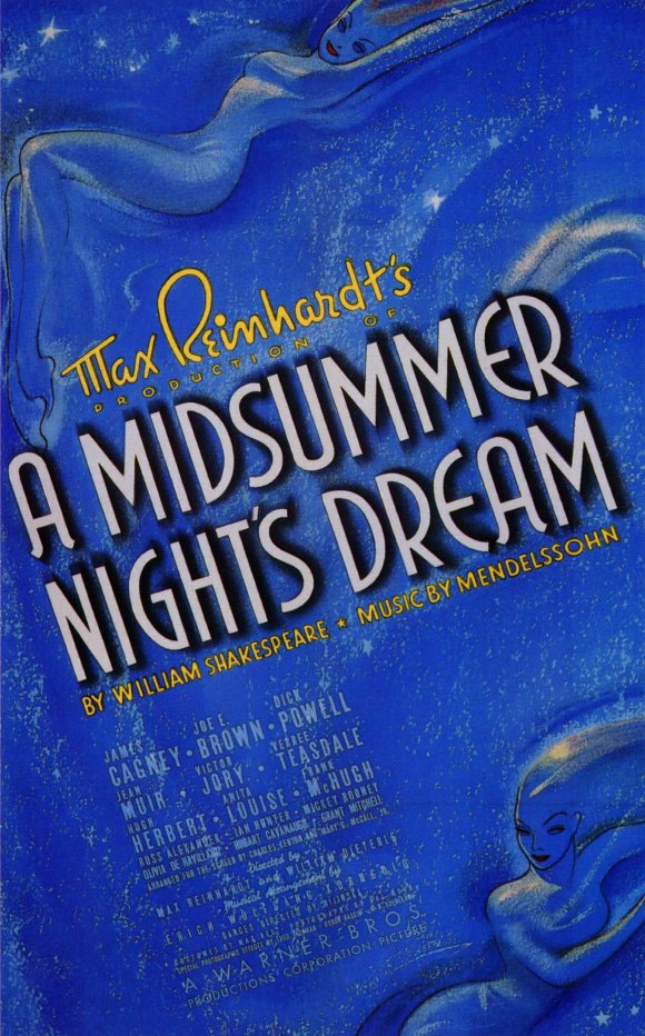 wordplay in the play a midsummer nights dream by william shakespeare A midsummer night's dream is a classic example of shakespearean comedy  what  the play features fairy magic (like oberon's love potion), silly pranks (like  the  shakespeare is a huge fan of puns and snappy wordplay, so naturally his.