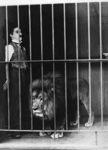 chaplin-the-circus