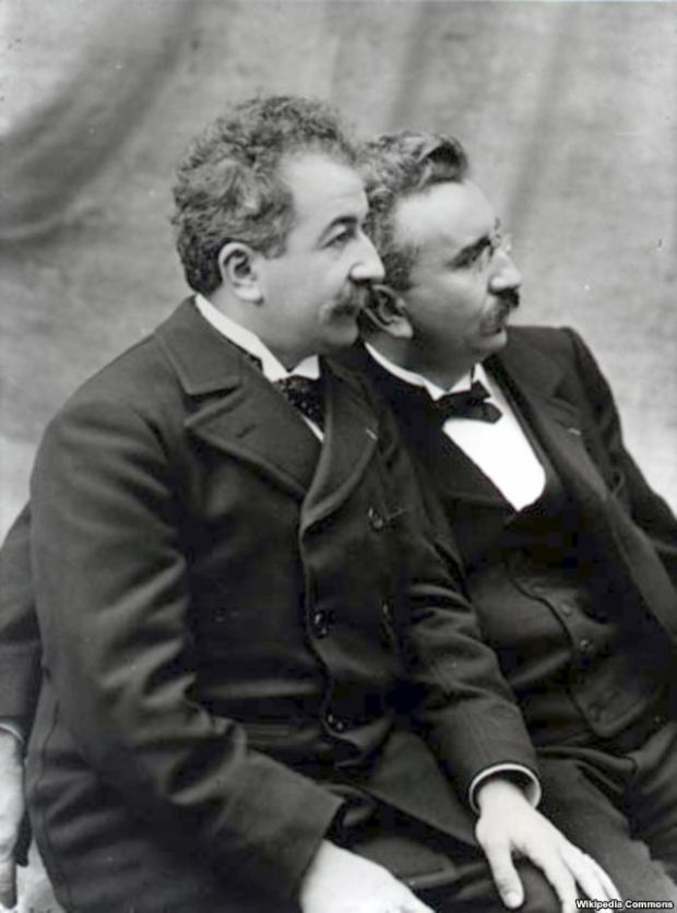 lumiere-brothers