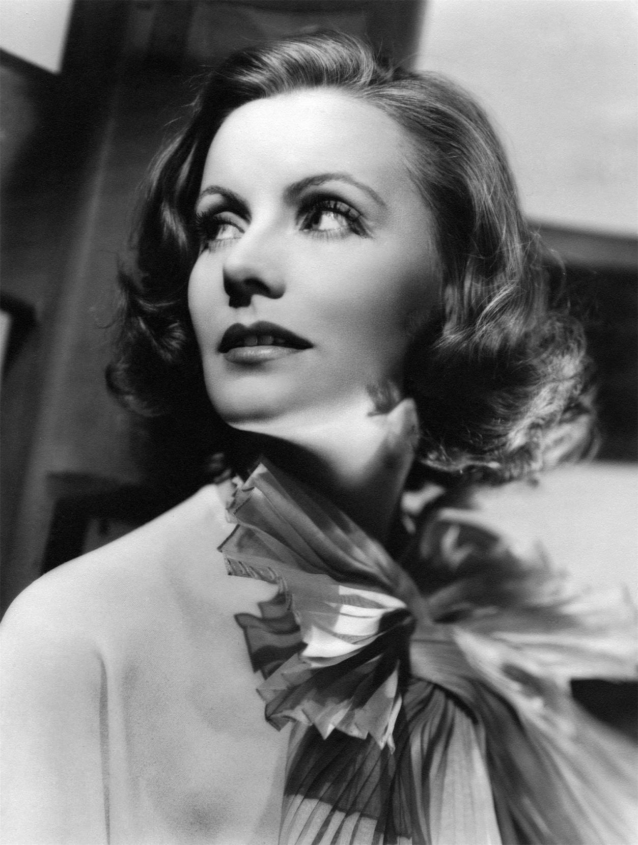 Filmes o v u pintado 1934 assim era hollywood for Greta garbo morte