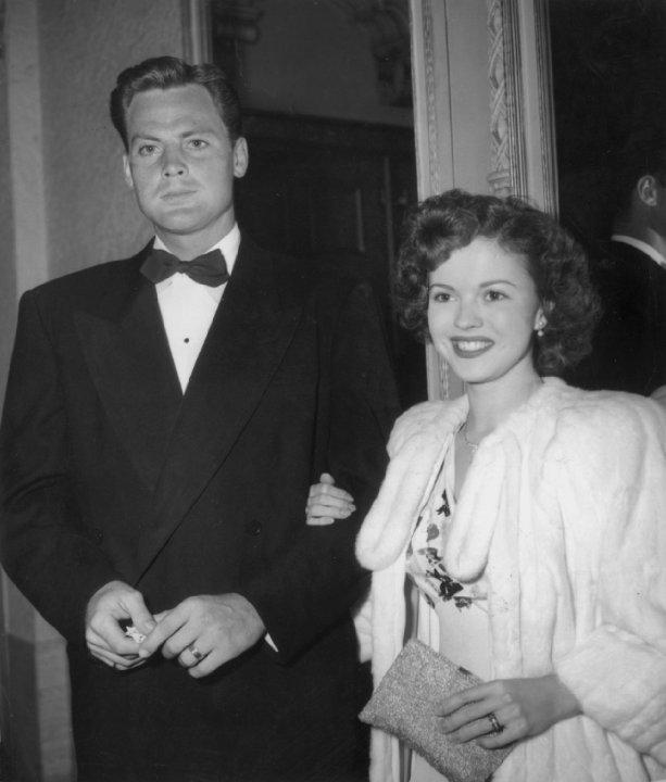 Shirley com John Agar